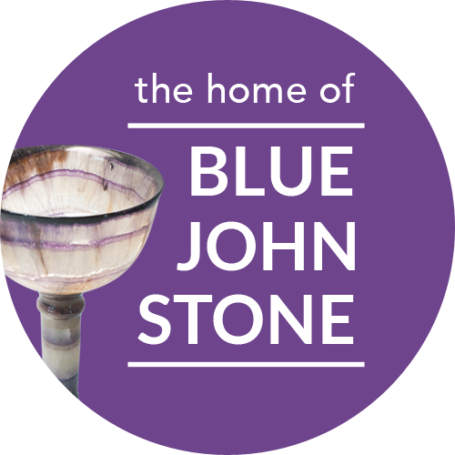 The Home of Blue John Stone image