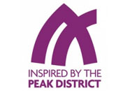 Visit Peak District logo